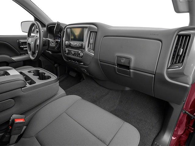 2014 Chevrolet Silverado 1500 - VIN: 1GCRCREC7EZ276765