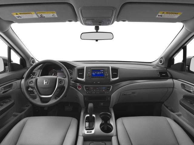 2017 Honda Ridgeline Rtl Honda Dealer Serving Cape May
